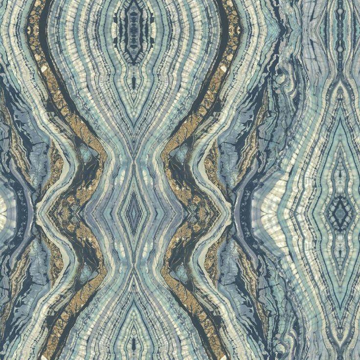 Papel tapiz bano