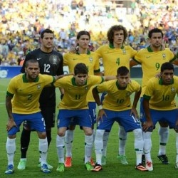 Prediction Brazil vs Mexico Confederations Cup 19 June 2013 Group A, Brazil appears good in the first game. Brazil vs Mexico 3-0 on goals Neymar, Paulinho,