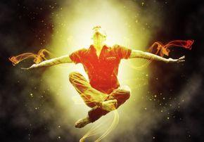 Η ενέργεια εστιάζεται όπου και η προσοχή σου! Ο νόμος της έλξης.
