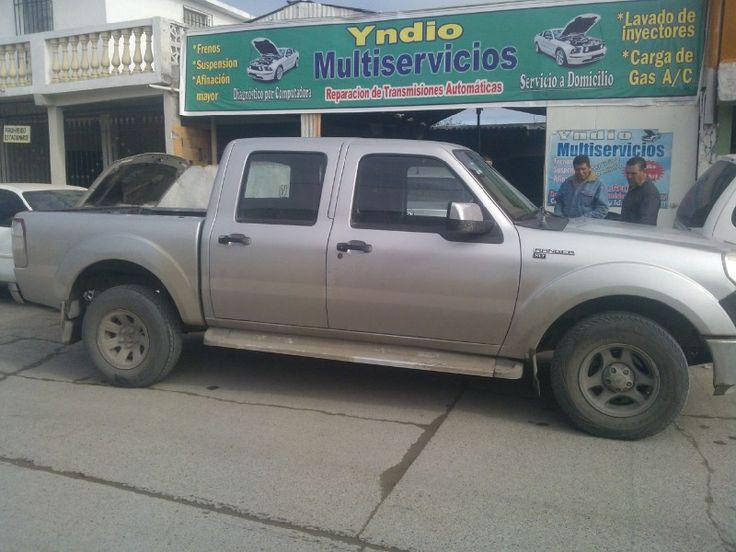 4 cil estándar a/c cd llantas nuevas pocas millas mexicana