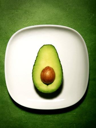 Avocado recipes and info