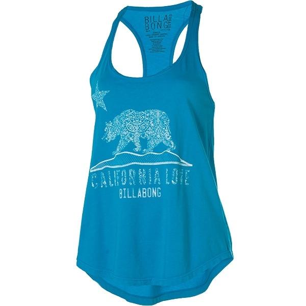 La camisole Jungle Dancing de Billabong est en solde à $19.99 http://www.viesportive.com/fr/boutique/marques/billabong