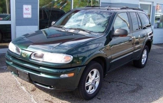 The Best 2003 Oldsmobile Bravada