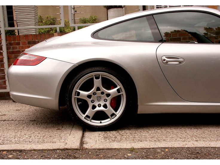 PORSCHE 997 CARRERA 2S | Our stock | Hendon Way Motors