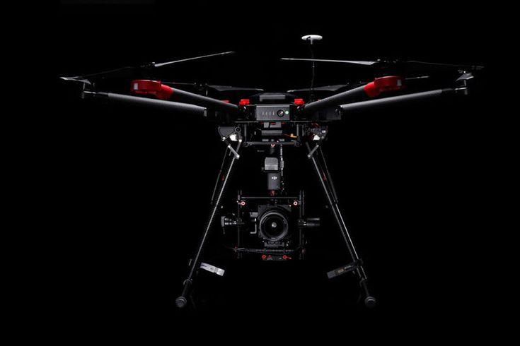 Hasselblad e DJI lançam kit com drone e câmera médio formato de 50 megapixels | Dicas de Fotografia | iPhoto Editora