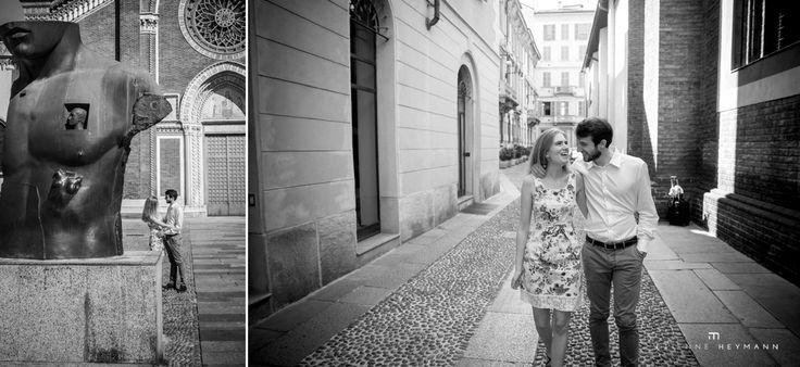 photographe mariage Milan