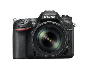 D7200 Consumer REFLEX Fotocamere digitali