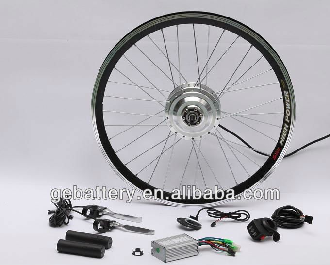 Good Quality electric motor electric bike kits e-bike convertion kits electric bicycle kits for e-bike & Best 25+ Electric bike kits ideas on Pinterest | Electric bicycle ... Aboutintivar.Com
