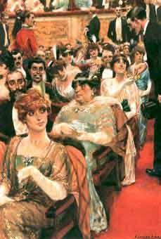 Adolfo Lozano Sidro www.aytopriegodecordoba.es229 × 340Buscar por imagen En la ópera (Teatro Real) Guache 60x36 Visitar página  Ver imagen