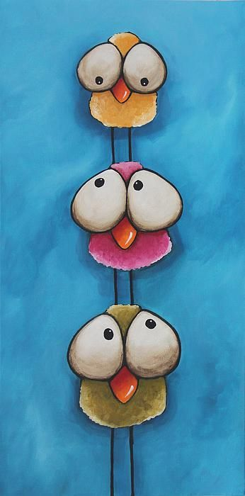 The Bird Tower, by Lucia Stewart