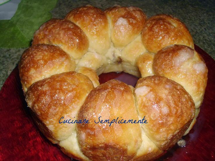 cucinare semplicemente: Monkey Bread