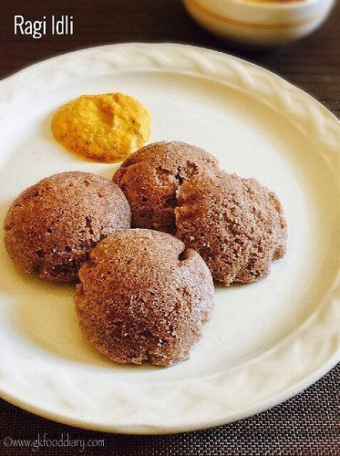 how to make ragi food for baby