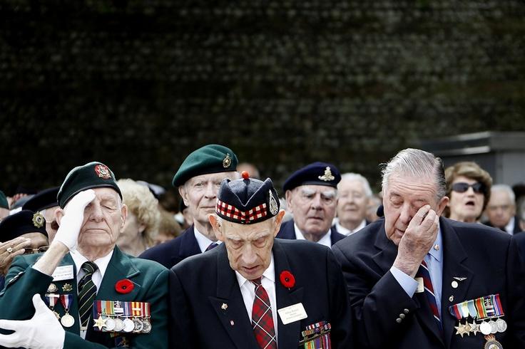 d day war memorial france