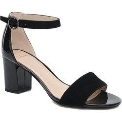 Sandały damskie Clarks - Sarenza