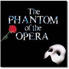 Image result for the phantom of the opera