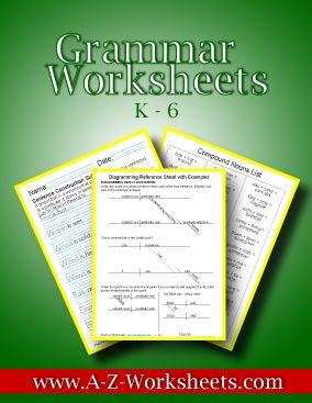 Grammar Worksheets Download