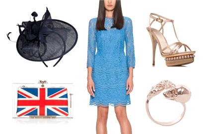 #London #Fashion… get the look!