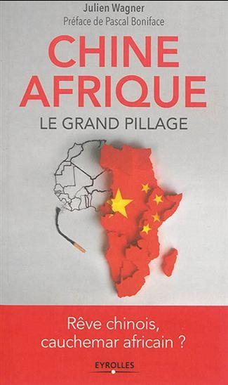 Essai sur les investissements chinois engagés en Afrique, et leurs répercussions sur le développement du continent. L'auteur parle de nouvelle colonisation capitaliste. Cote: DS 740.5 A5W34 2014