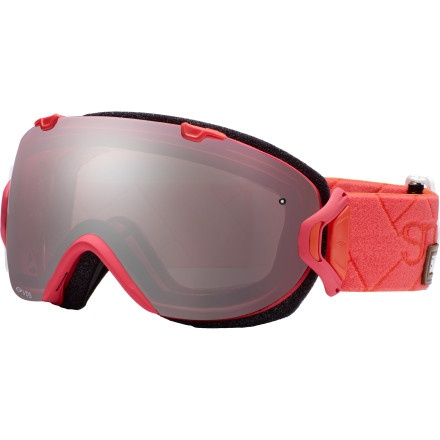 and these goggles!