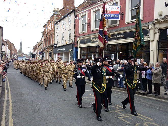 British Army uniform - Wikipedia, the free encyclopedia