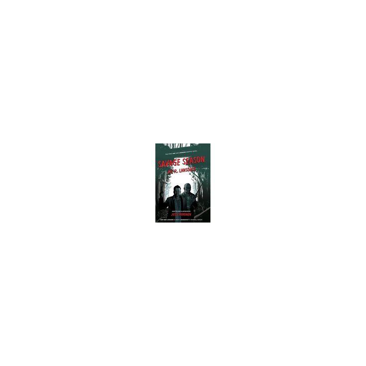 Hap and Leonard 1 : Savage Season (Paperback) (Joe R. Lansdale)