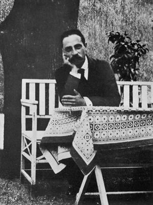 duino-elegies:  Rainer Maria Rilke