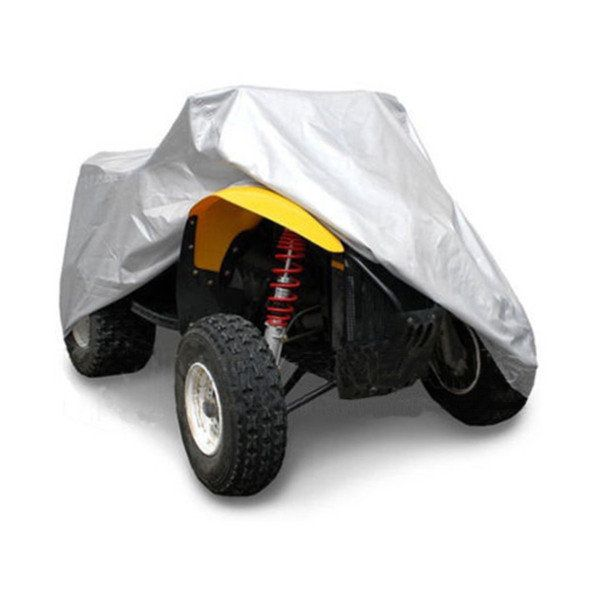 [US$17.79 ~ US$24.79] Wasserdichte Motor Bike PU Abdeckung Quad ATV Moped Scooter …   – Must Have