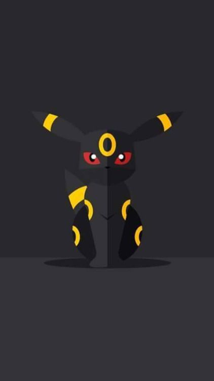 Umbreon Wallpaper