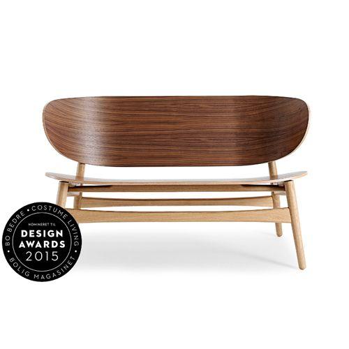 Getama - Wegner - Venus Stol - moffice.dk. #Hygge #Kontor #Indretning #Design #Lounge #Lænestol