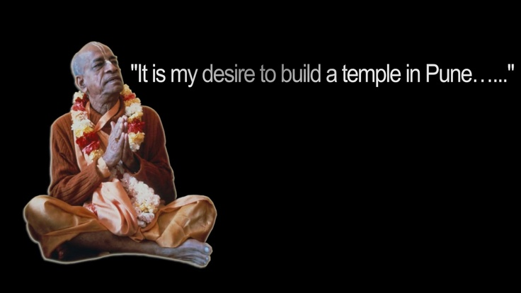 ISKCON Pune Joined in Hubpages