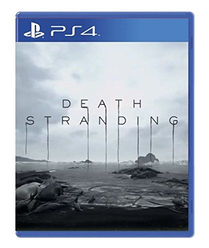 Death Stranding – PlayStation 4  http://gamegearbuzz.com/death-stranding-playstation-4/