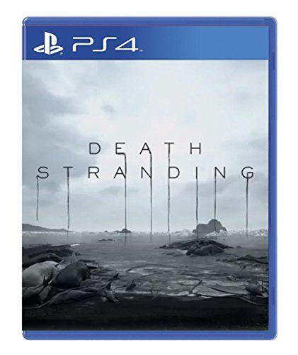 Death Stranding – PlayStation 4  http://gamegearbuzz.com/death-stranding-playstation-4/