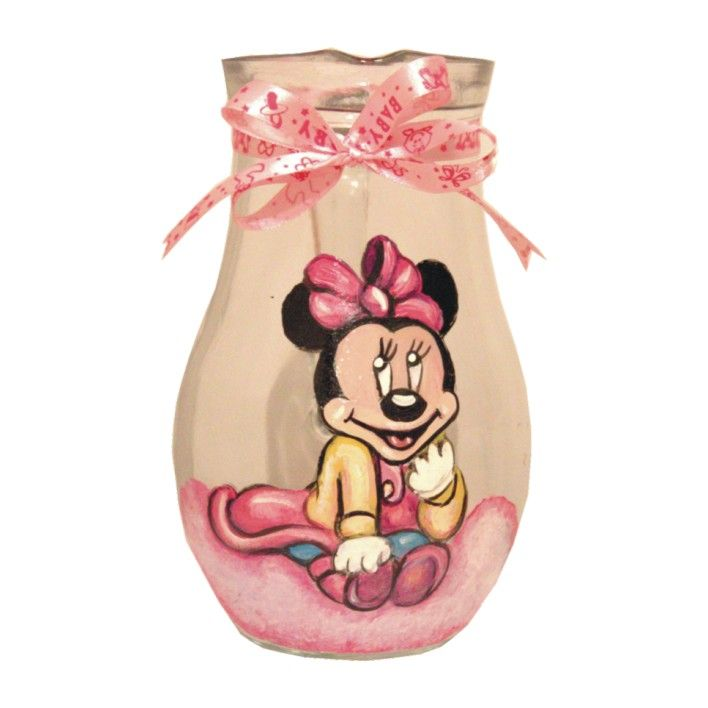 carafa botez Minnie Jr.
