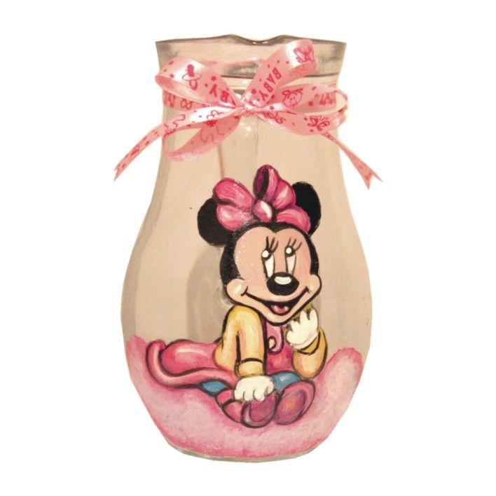 carafa botez Minnie Jr.