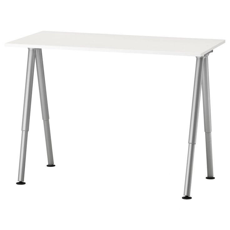 Ikea Glass Office Desk - Real Wood Home Office Furniture Check more at  http:/