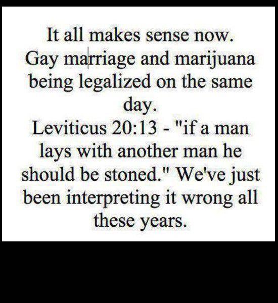 joke gay marriage