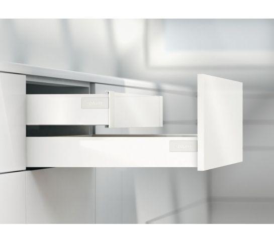 To utilise space over built in bins. 350mm Depth Blum Antaro Internal Inner Secret Drawer   300,400,450,500,600,800,1000 widths