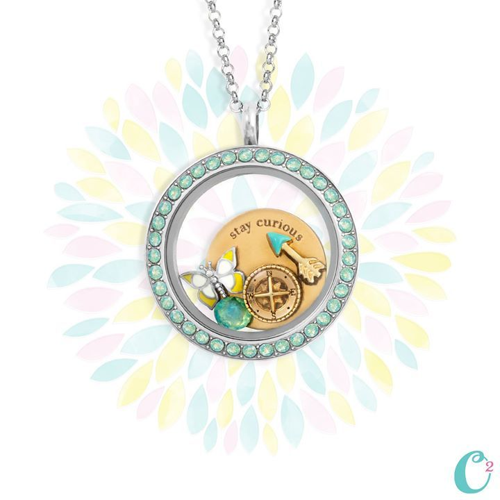 Origami Owl Spring 2015 Collection