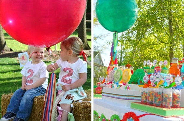 GroopDealz   XXL Balloon - 36 Inches by party on! designs