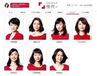 NHK女子アナ神セブン 評価は(2016年4月13日(水)掲載) - Yahoo!ニュース
