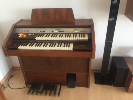 Piano hb 715 in Baden-Württemberg - Östringen   Musikinstrumente und Zubehör gebraucht kaufen   eBay Kleinanzeigen
