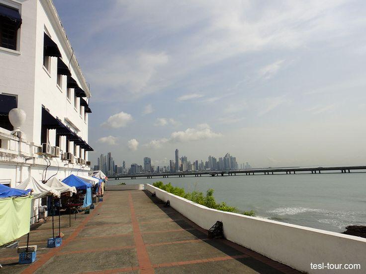 Рынок района Каско Вьехо в Панама-Сити (Casco Viejo market in Panama City) | САМОСТОЯТЕЛЬНО ПО МИРУ