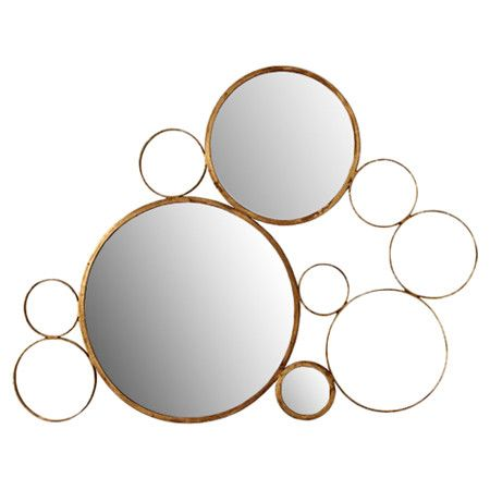 Sheridan Wall Mirror