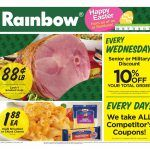 Fresh and Various Food Products by Rainbow FoodsCatalog Discount - Food is very essential to your body. There might be many