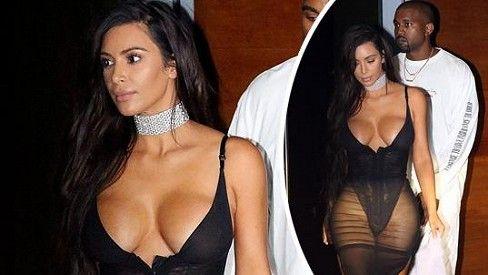 V téhle parádě Kim Kardashian nevyrazila na brigádu do nevěstince, ale na…