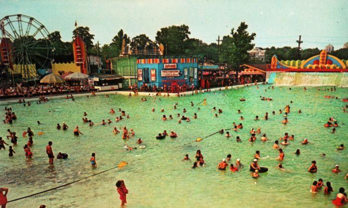 Amusement Park In Nj August 2018 Discount