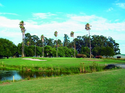 Cypress Lakes Golf Course is a Par 72 course with a driving range, pro shop, Gatsby's Grill, and a full service snack bar.