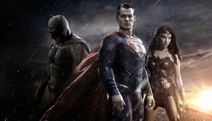 Batman vs. Superman: Make IOT Data Security Your Superpower One of the biggest barriers to IOT success is a dearth of data security talent. Find supermen and women to get your enterprise to the next level  This week Batman vs. Superman opens in theatres. Batmans got his gadgets and Superman his alien powers. @tachyeonz