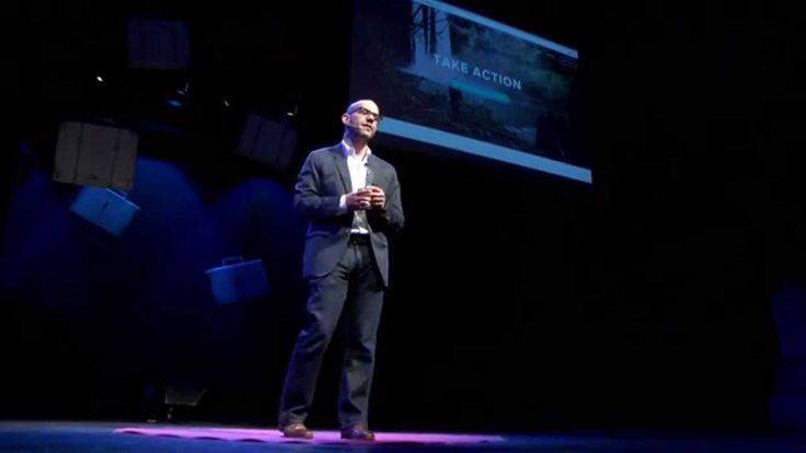 Tales of entrepreneurship: Carlos Espinal at TEDxThessaloniki