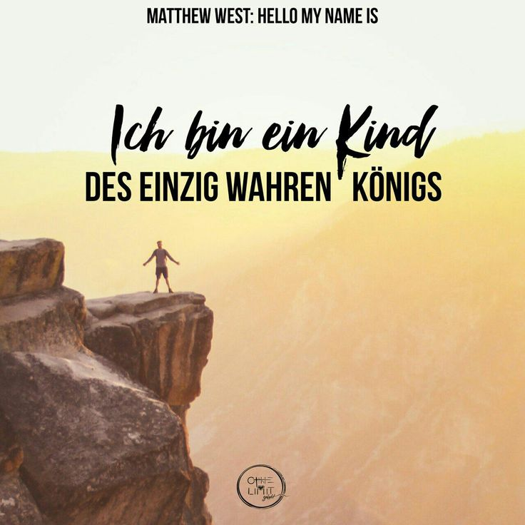 #kindderverheißung#könig#messagetoday#bestnews#glaubensimpulse#lied#worship#matthewwest